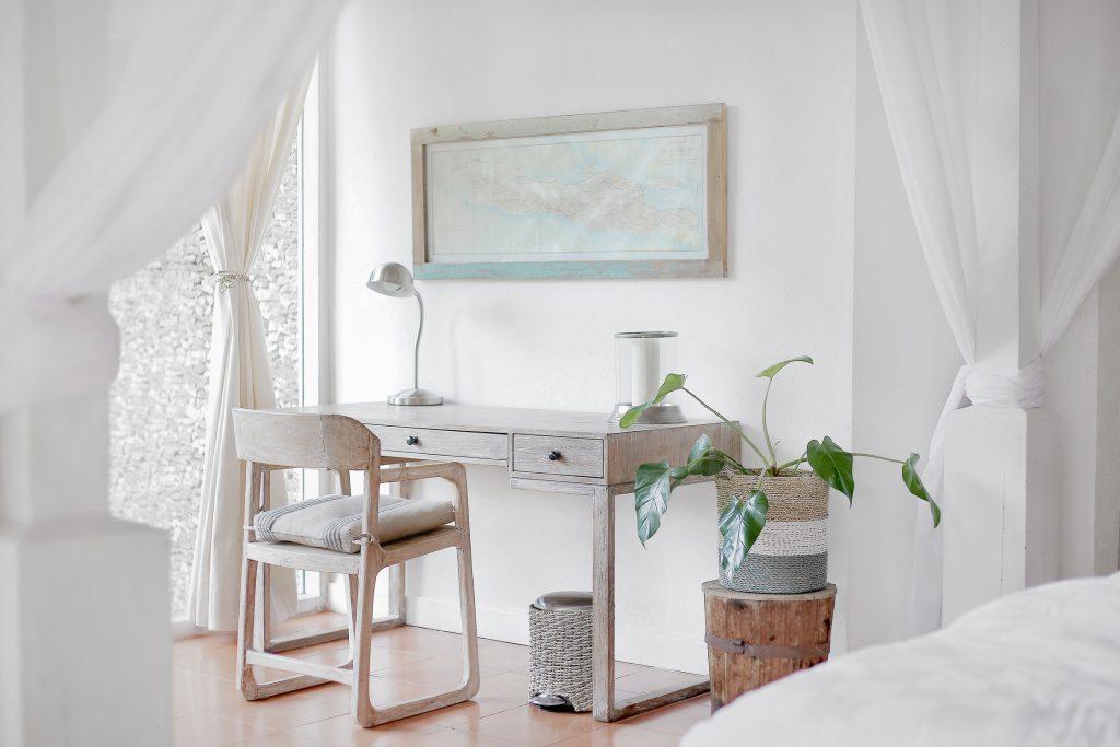 Deep Clean Bedroom